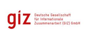 DEUTSCHE GESELLSCHAFT FUER INTERNATIONALE ZUSAMMENARBEIT (GIZ) GMB