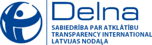 Transparency International, Latvia