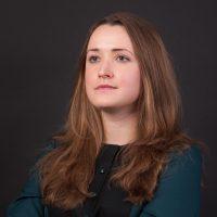 Катерина Риженко