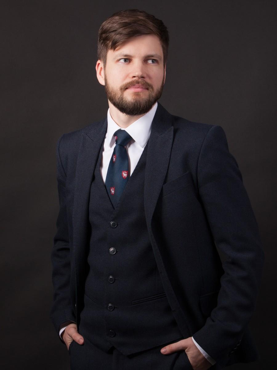 Андрій Слюсар