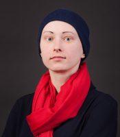 Катерина Цибенко