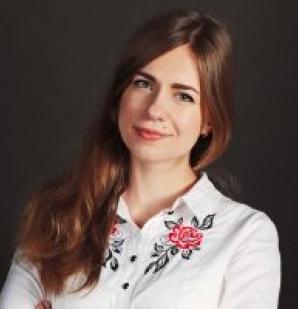 Анастасія Козловцева