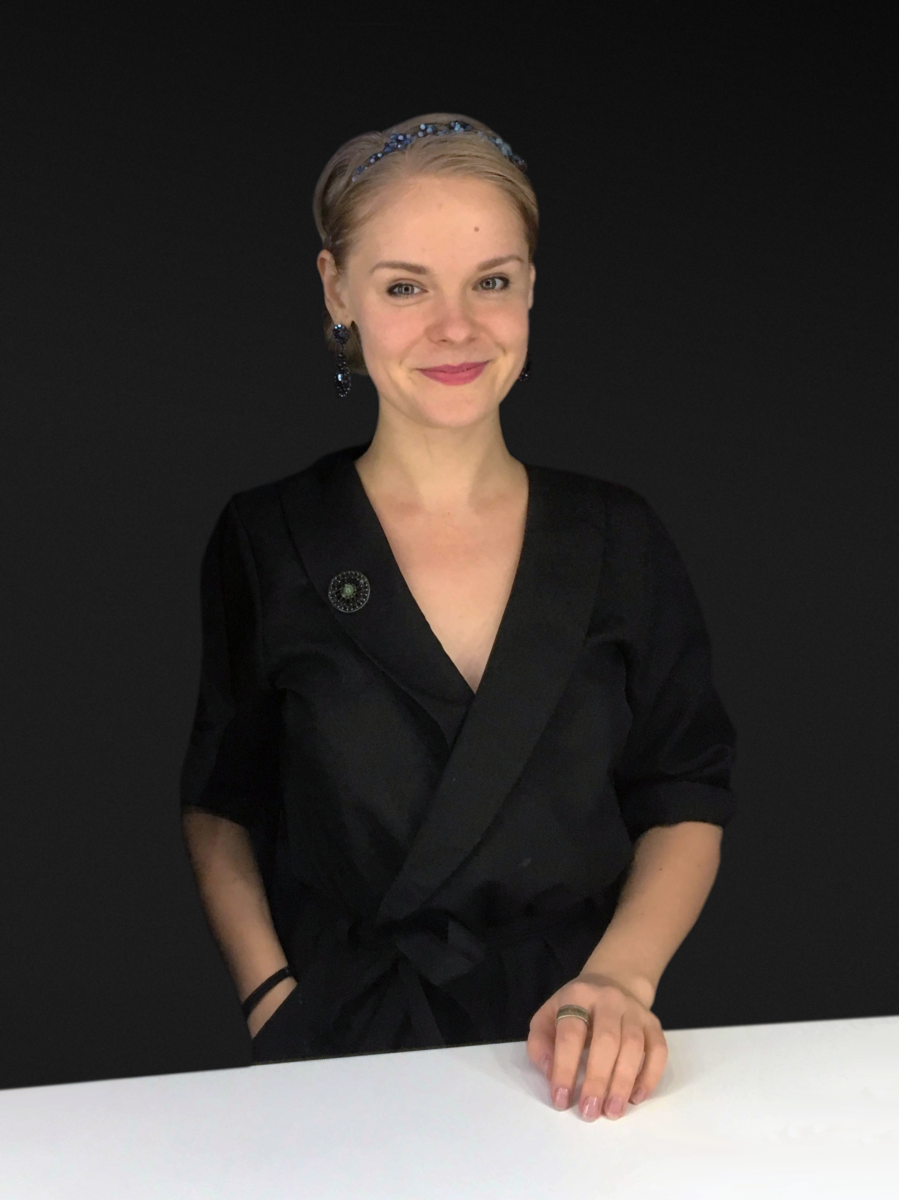 Аліна Кобенко