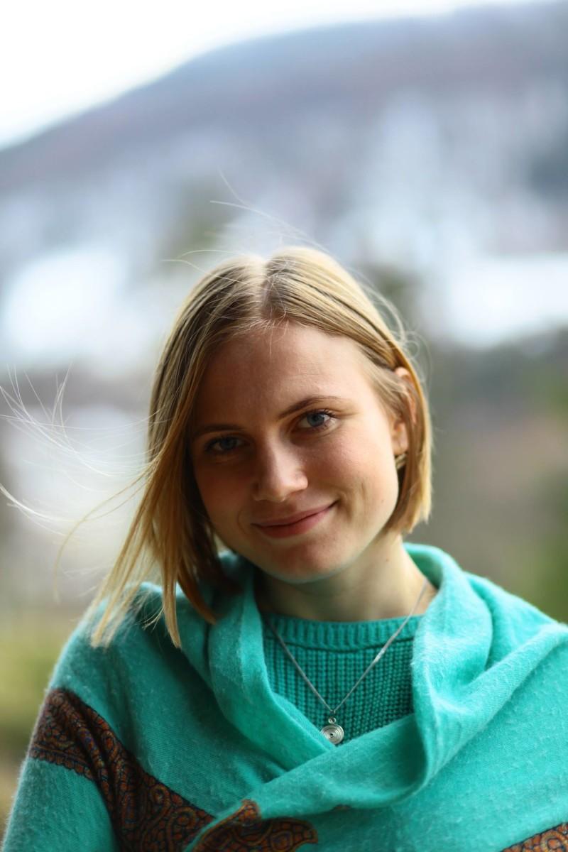 Олена Кіфенко