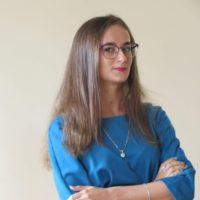 Анастасія Мазурок
