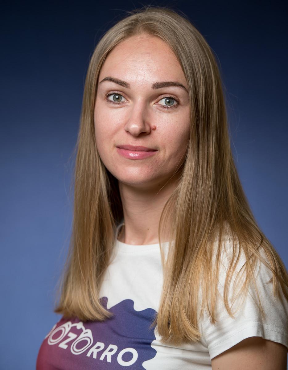 Анастасія Ференц